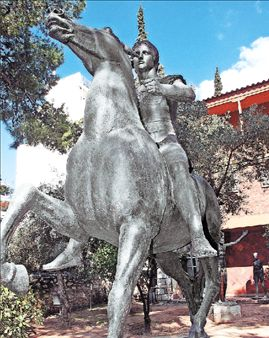 Αλέξανδρος-Αθήνα-Παππάς